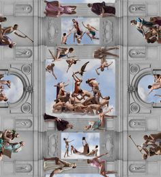 Lost in Paradise by Claudia Rogge #inspration #photography #art