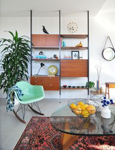 The Design Chaser: Homes to Inspire | Modern Findings #interior #design #decor #deco #decoration