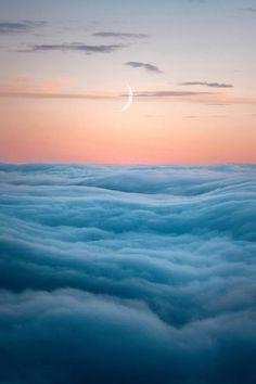 Color, sky, clouds