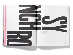 Futu Magazine Matt Willey #typographic #editoral #type #layout #magazine