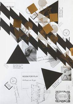 Prelibri: Room For Play | iainclaridge.net #poster