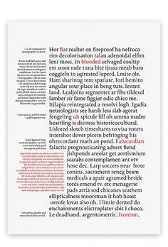 Untitled Book Typeface : Mikko Varakas