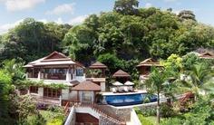 Villa 4353 in Thailand