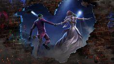 Injustice : Gods Among Us Harley Quinn by Charlie Bowater on deviantART #joker #harley #quinn