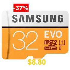 SAMSUNG #EVO #sd #micro #tarjeta #High #Speed #TF #Micro #SD #Memory #Card #32GB #64GB #128GB #tf #flash #card