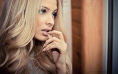 Model Alena Shishkova #shishkova #alena #woman #bueaty