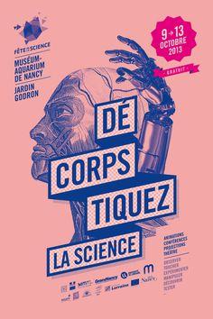 Science Fair 2013 – Nancy Muséum-Aquarium