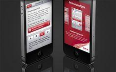 I AM PELLE   Pelle Martin #iphone #app #interface