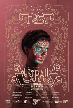 Image result for Adelaide 8th annual Hola Mexico #poster #mexico