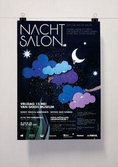 Nachtsalon_poster.jpg 450×636 pixels #nachtsalon #poster