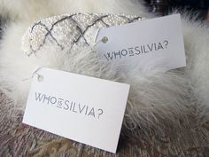 fur #branding #label #brand #tag #swing