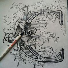 betype:Monogram C