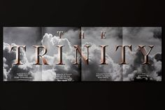 The Trinity, Francesco Vezzoli - OK-RM