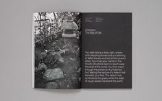 TUNG - Mjoelk Book Series #layout #editorial #book