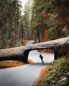 Wonderful Outdoor and Travel Photography by Ryan Resatka