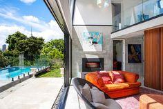 Elizabeth House by Dorrington Atcheson Architects