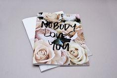 Nobody | The Drop