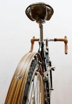 100% ART #tire #hipster #bike