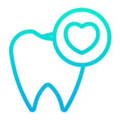 See more icon inspiration related to teeth, tooth, dentist, dental, love and romance, healthcare and medical, health clinic, hearts, heart, love and medical on Flaticon.