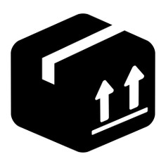 See more icon inspiration related to box, pack, transport, package, delivery, container, logistics, packing and logistics delivery on Flaticon.