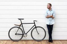 DV01 - Defringe #urban #inspiration #design #culture #industrial #bike