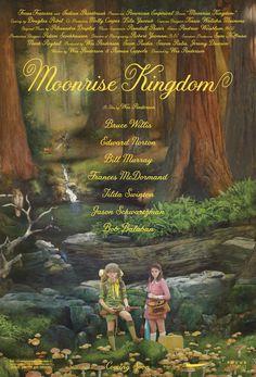#movie #poster #film #cinema Moonrise Kingdom (#1 of 2)