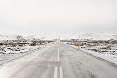 Iceland Landscapes by Anna Pogossova #photography #landscapes #iceland #inspirations