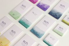 ELEMENT / chocolate packaging on Behance