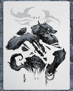 RIP by Heri-Shinato