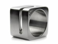 IK Joyeros | Design Milk #jewelry #ring