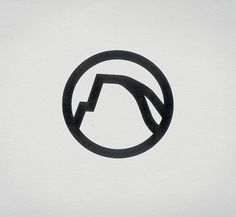 Logo #mark #corporate #identity #symbol
