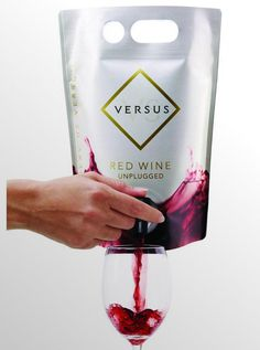 Google Image Result for http://www.packagingconnections.com/downloads/versus wine pouch.jpg #packaging #bagged #wine
