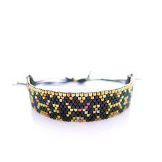 Aztec Promise Cord Bracelet #jewelry #bracelet