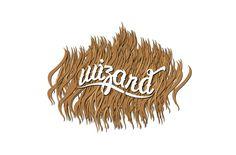 wizard #branding #typography #design #graphic #wizard