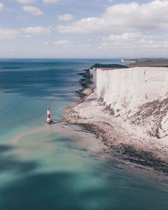 Stunning Drone Shots From Around The South Coas by Arran Witheford