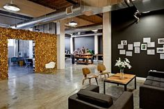 Parliament's Office Interior Design » CONTEMPORIST #interior #parliament #design #portland #wood #oregon