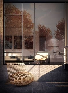All sizes | Maryland House Terrace | Flickr - Photo Sharing! #interior #visualisation #cgi #design #architecture #exterior