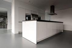 Villa Heerenveen kitchen