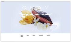 Quay website on wow-web