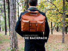Chivote Boombox Bag #bag #gadget
