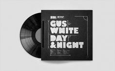Gus White on the Behance Network #illustration #design #graphic