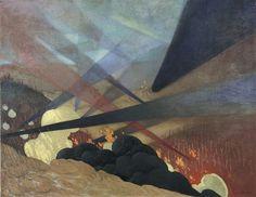1917   Amateur d\'art