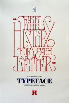 ★Baubauhaus. #movie #lettering #letters #typeface #typography