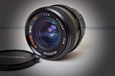 3 Reasons To Use Vintage Lenses On Modern Cameras