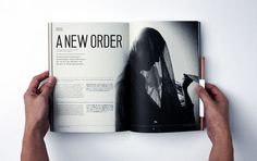 Graphic-ExchanGE - a selection of graphic projects #print #underscore #magazine