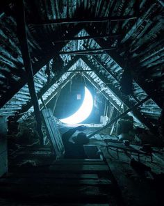 garconniere: dream house #dream #moon