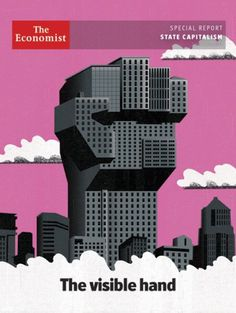 Illustrations for The Economist on the Behance Network #illustration #editorial