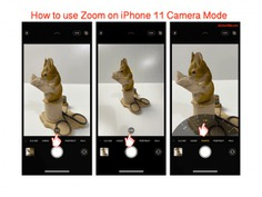 How to use Zoom on iPhone 11 Camera Mode. @photoandtips #iphone #iphone11 #iphonecamera #iphone11pro #iphone11promax #iphonephotography #iphonecameratravel #iphone11tips #iphonecamera #iphonephototips #iphonephoto #iphone11travel #iphoneimage #photography #photoandtips #smartphonecamera #smartphonephoto #photographytips #traveltips