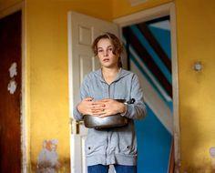 My Last Day at Seventeen: Doug DuBois Captures Irish Teenagers