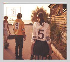 Solasié #website #layout #design #web